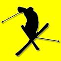 Skiing Trivia logo