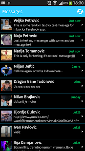 Messenger Fast for Facebook - screenshot thumbnail