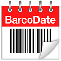 Barcode Expiration Date icon