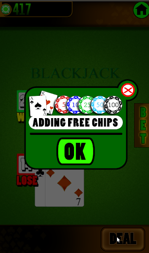 Blackjack 21 Pro on the App Store - iTunes - Apple