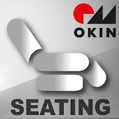 OKIN remote for chairs