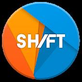 Shift UI PA/CM11