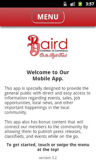 Baird Chamber of Commerce