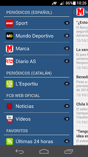 Solo Barcelona Noticias