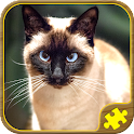 Cat Jigsaw Puzzles icon