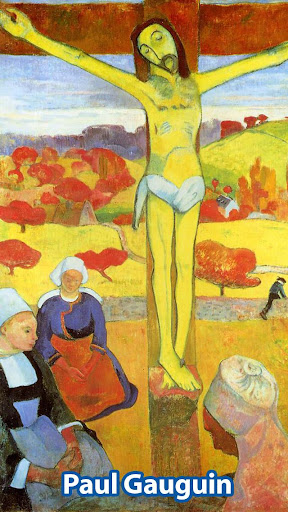 Audio Guide - Gauguin Gallery