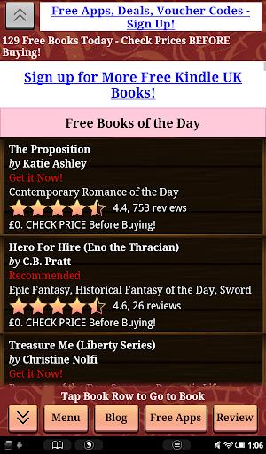 Best Books for UK Readers