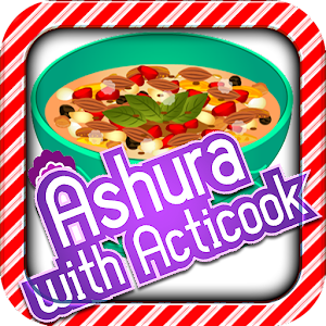 Ashura with acticook for PC and MAC