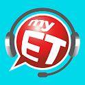 MyET My English Tutor icon
