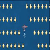 Kamikaze Birds