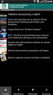 AEEPP- screenshot thumbnail