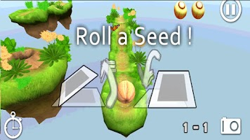 Screenshot of Balance Ball 3D-Rolling Seed