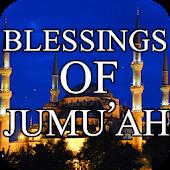 Blessings Of Jumuah