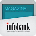 Infobank icon