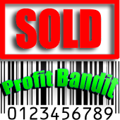 Profit Bandit - Sell on Amazon