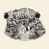 Rotten City Pizza