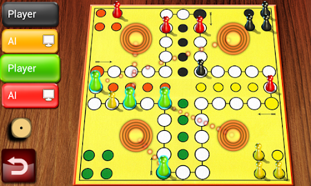 Ludo - Don't get angry! FREE 1.6.0 screenshot 347494