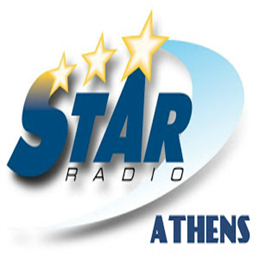 Star Radio Athens LOGO-APP點子