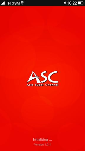 ASC - Free Thai Live TV