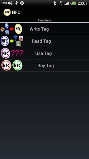 免費下載工具APP|NFC Android Tag Free app開箱文|APP開箱王