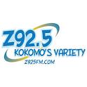 Kokomo's Variety Z92.5 icon