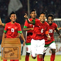 Timnas U-19 Live Wallpaper icon