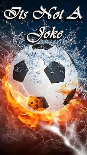 Soccer Jokes