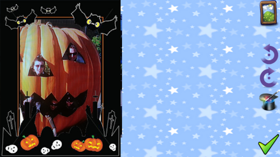 Halloween Frames 2 - screenshot thumbnail
