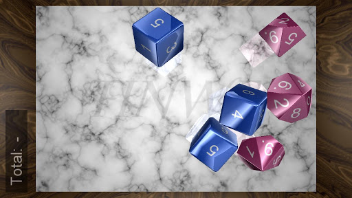 Roleplaying Dice Roller · Rolz