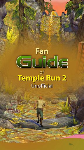 Fan Guide Temple Run 2