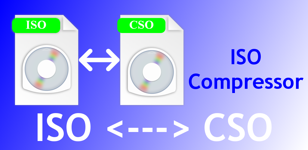 CISO – PSP ISO Compressor Key 2 0 1 Apk Download - com