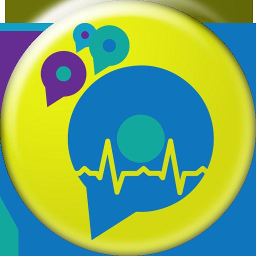 Health Nearby 健康 App LOGO-APP試玩