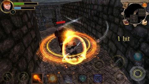 Everland: Unleash The Magic Screenshot 2