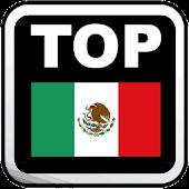UnivMX: Top 200 in Mexico