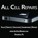 Cell Phone Repair Orlando, FL