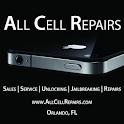Cell Phone Repair Orlando, FL icon