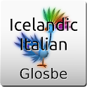 Icelandic-Italian Dictionary
