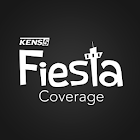 KENS 5 Fiesta Coverage icon