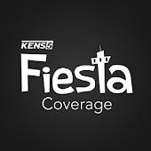 KENS 5 Fiesta Coverage