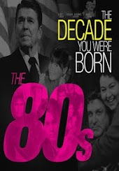 The Decade You Were Born: 1980s