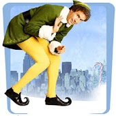 Buddy The Elf Soundboard
