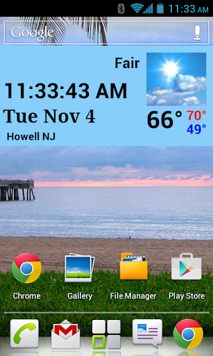 Best Weather App Radar Paid
