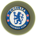Chelsea London GO Locker Theme icon