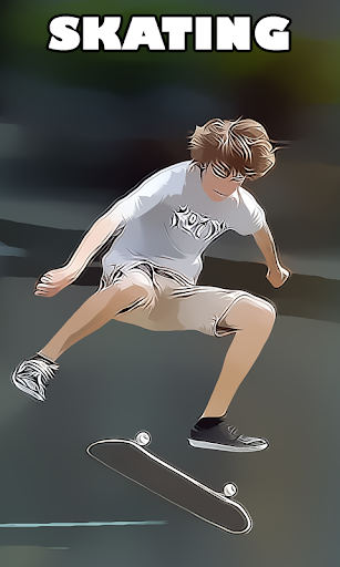玩免費體育競技APP|下載スケートゲーム app不用錢|硬是要APP