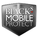 Blacks Mobile Protect logo