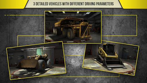 玩免費模擬APP|下載工程车模拟器 app不用錢|硬是要APP