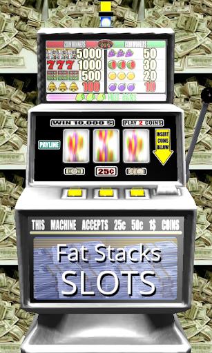 3D Fat Stacks Slots - Free