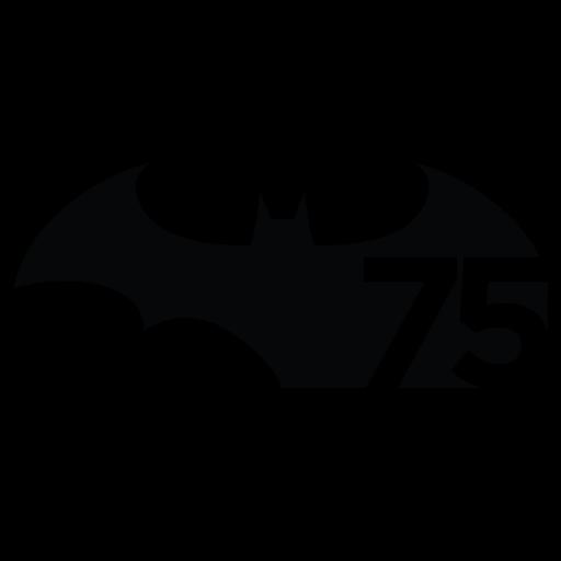 Batman 75th ID