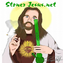 The Stoner Jesus Show logo