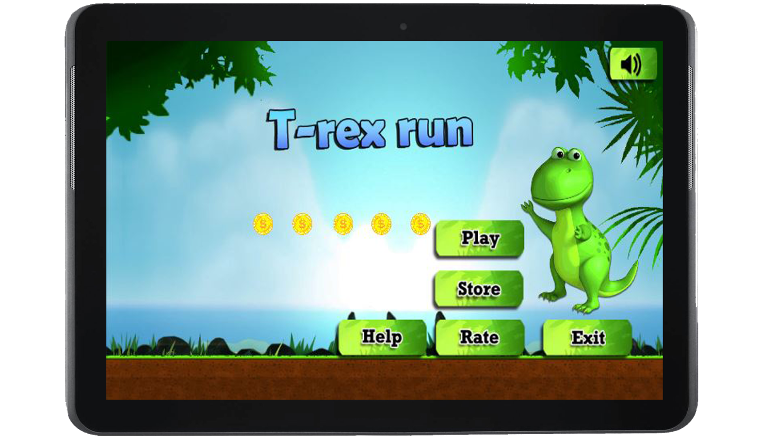 [FREE] T-rex Run - Android Games Chat - photo#17
